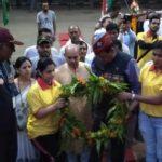 कारगिल विजय दिवस: एक दीपक शहीदों के नाम कार्यक्रम आयोजित