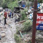 उत्तराखंड के उत्तरकाशी में बादल फटने से 17 लोगों की मौत