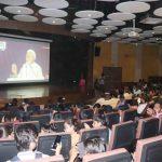 विश्वविद्यालय ने फिटनेस योजना के लिए विद्यार्थियों से मांगे सुझाव
