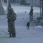 धारा 144 लागू, 40 कंपनी CRPF तैनात, जानिए कश्मीर में कल रात से क्या-क्या हुआ