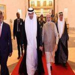 UAE की धरती से 370 पर मोदी का प्रहार, कहा- आतंकवाद का कारण था यह अनुच्छेद