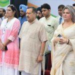 नव भारत फाउंडेशन ने रन फाॅर सिक्योरिटी' के माध्यम से पुलवामा अटैक के शहीदों के लिए जुटाया फंड