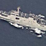 हिंद महासागर में दिखा चीनी युद्धपोत, हर हरकत पर नजर