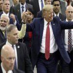 जब जोशीले भाषण से ट्रंप पर भारी पड़े PM मोदी