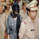 चिन्मयानंद पर रेप का आरोप लगाने वाली लड़की गिरफ्तार, उगाही का आरोप