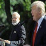 मोदी के दौरे से पहले ट्रंप को 44 सांसदों की चिट्ठी, बहाल हो भारत का GSP दर्जा