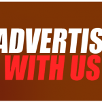 Advertise with us - Most Popular News Paper and Online Web Portal