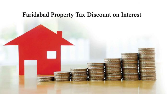 Faridabad Property Tax