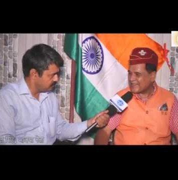 पार्टी का हर आदेश मंजूर: कर्नल गोपाल सिंह (भाजपा नेता )