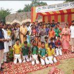 गिफ्ट ने किया पर्यावरण संरक्षण प्रतियोगिता का आयोजन