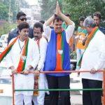 महाराष्ट्र BJP की चौथी लिस्ट, खडसे की बेटी को टिकट, तावड़े और मेहता का कटा पत्ता