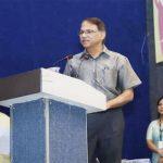 सस्ता मॉडर्न खाना सिर्फ पेट भरता है पोषण नहीं- डॉ. आरएस खन्ना