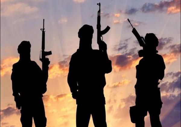 पाकिस्तान की ओर से राज्य में घुस सैकड़ों आतंकवादी