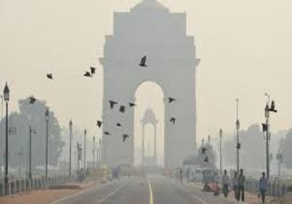 दिवाली दिल्लीवालों पर पड़ेगी भारी, घुटेगा दम...फेफड़ों में भर जाएगा जहर