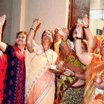 महाराष्ट्र मित्र मंडल ने धूमधाम से मनाया शरद पूर्णिमा