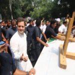 महाराष्ट्र व हरियाणा में राहुल गाँधी करेंगे चुनाव प्रचार, पहली रैली 11 को