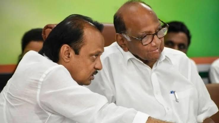 महाराष्ट्र में फ्लोर टेस्ट से पहले हलचल बढ़ी, BJP सांसद से मिले अजित पवार