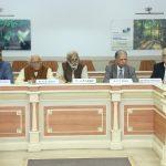 HEPF की बैठक में पर्यावरण संरक्षण पर विचार