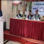 मूल कार्य में हिंदी का प्रयोग बढ़ाने की आवश्यकता : नरेन्द्र सिंह मेहरा