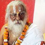 राम मंदिर बनाने के लिए नए ट्रस्ट की जरूरत नहीं, मेरा ट्रस्ट ही मुख्य कर्ताधर्ता रहेगा: नृत्य गोपाल दास