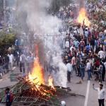 खुफिया एजेंसियों का खुलासा, असम में CAA के विरोध के पीछे आतंकवादी संगठन