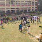 नेहरू कॉलेज में मनाया गया विश्व एड्स दिवस