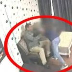 हरियाणा: स्पा से महीना वसूली के आरोप में SHO सस्पेंड, CCTV फुटेज में खुलासा