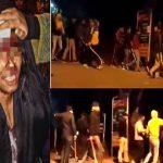 JNU में तांडव के बाद बेफिक्र निकले नकाबपोश, देखती रही पुलिस