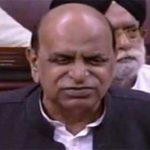 NCP के वरिष्ठ नेता डीपी त्रिपाठी का दिल्ली में हुआ निधन