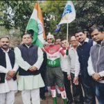 धर्मबीर भडाना की टीम संभालेगी दक्षिण दिल्ली की कमान
