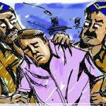फरीदाबाद क्राइम ब्रांच ने अवैध हथियार के सप्लायर को किया गिरफ्तार