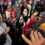 CAA के खिलाफ प्रदर्शन कर रहीं महिलाओं के खिलाफ FIR दर्ज