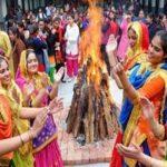 जानिए क्यों मनाया जाता है लोहड़ी का त्यौहार
