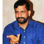 खट्टर और विज ने CID को बना दिया फुटबॉल : जयहिन्द