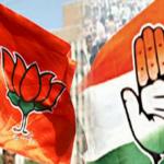 दिल्ली विधानसभा चुनाव : बीजेपी-कांग्रेस ने उतारे अनजान चेहरे