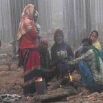 हरियाणा के कुछ जिलों में भारी ठंड और बारिश का अलर्ट जारी