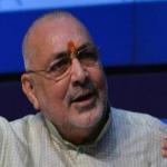 गिरिराज सिंह को आलाकमान ने किया तलब, भड़काऊ बयान पर पार्टी नेतृत्व ने पूछा सवाल