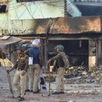 उत्तर पूर्वी दिल्ली में हालात संवेदनशील, दिल्ली के चार क्षेत्रों में लगा कर्फ्यू