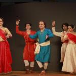 Jayant Kastaur and group give a thunderous performance at Surajkund Mela
