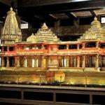 अयोध्या राम मंदिर: मानस भवन में शिफ्ट होंगे राम लला, मंदिर बनाने के लिए इंजीनियर्स ने किया दौरा