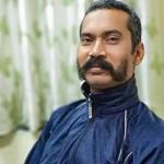 हेड कॉन्स्टेबल रतनलाल को शहीद का दर्जा देने की मांग की लेकर धरने पर बैठा परिवार