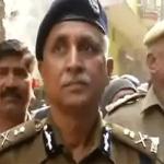 एसएन श्रीवास्तव को दिल्ली पुलिस की कमान, कल संभालेंगे चार्ज