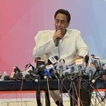 कमलनाथ ने CM पद से दिया इस्तीफा, BJP का रास्ता साफ