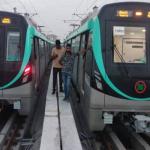 एक्वा मेट्रो लाइन पर बनेंगे 2 पिंक मेट्रो स्टेशन, महिलाओं को वैनिटी-कम चेंजिंग रूम की मिलेगी सुविधा
