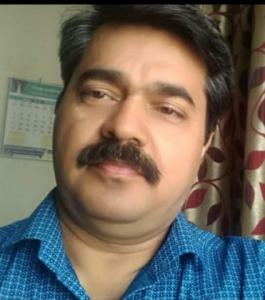 Deepak Sharma: Samaj Sevi
