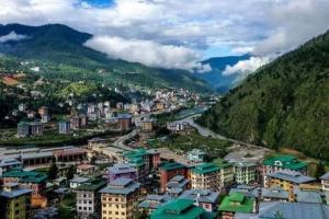 भारत से भूटान के लिए चलेगी ट्रेन