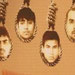 निर्भया के चारों गुनहगारों को एक साथ दी गई फांसी