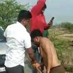 बुलंदशहर में 2 युवकों की कर दी पिटाई, युवकों का आरोप- गोकशी के आरोप में पीटा गया