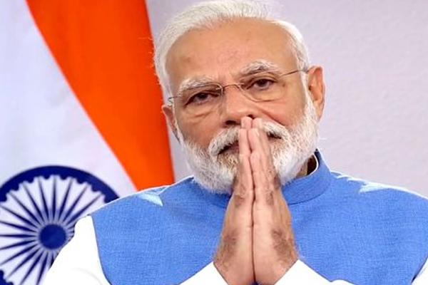 आज 11 बजे देश से 67वीं बार 'मन की बात' करेंगे PM मोदी