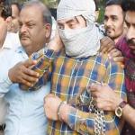 दिल्ली हिंसा: शाहरुख के खिलाफ कोई ठोस सबूत नहीं, भेजा गया 14 दिन की न्यायिक हिरासत पर